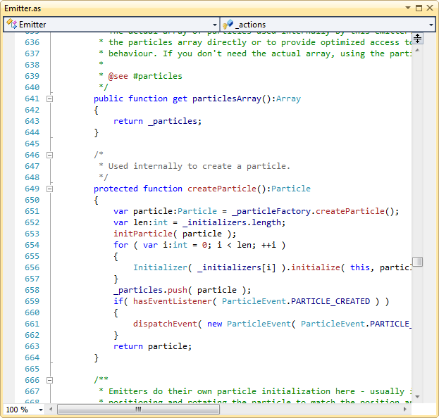 Semantic Code Highlighting